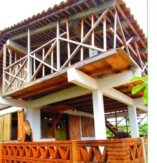 beautiful house in san agustinillo, oaxaca - Image 1 - Mazunte - rentals