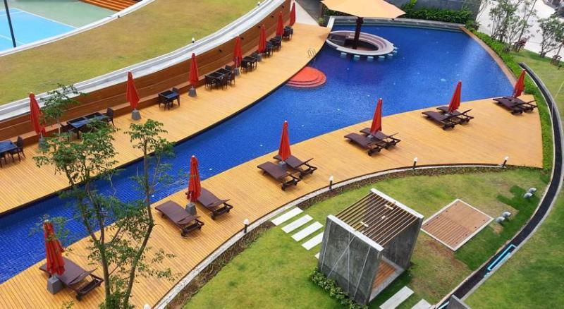 Resort - Chic 1 Bedroom Apartment in 5* Resort - Koh Samui - rentals