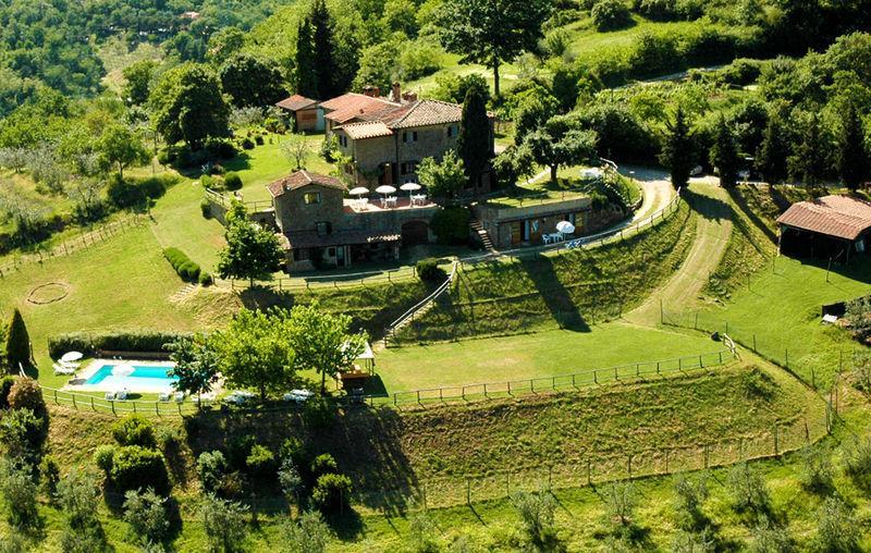 Greve In Chianti - 57912002 - Image 1 - Greve in Chianti - rentals