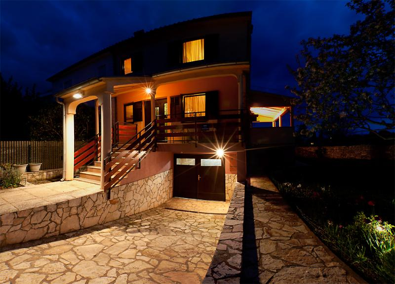 Istria Fazana Villa Bianca 400 m from the sea - Image 1 - Fazana - rentals