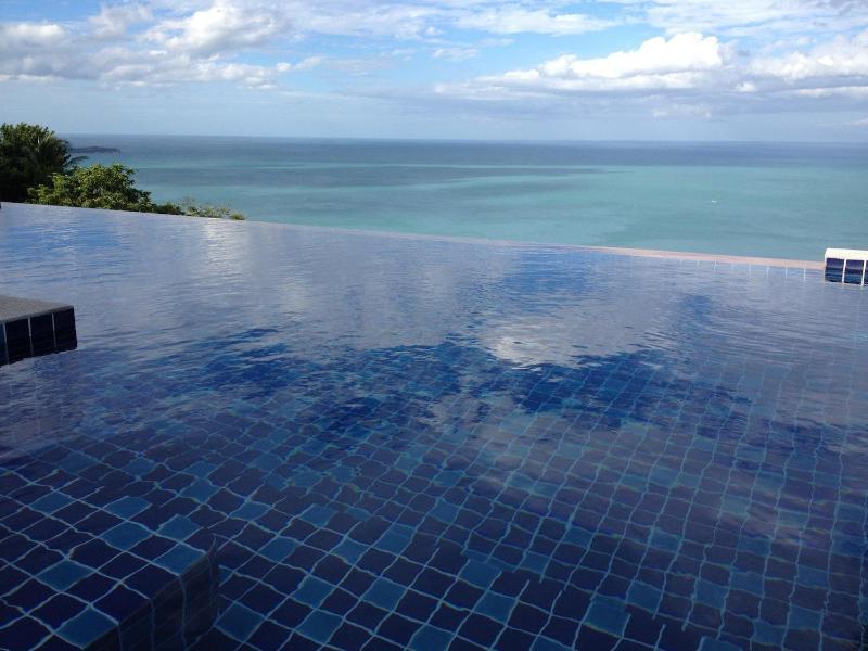 Villa I, Ocean View House 4BR, Koh Samui - Image 1 - Koh Samui - rentals