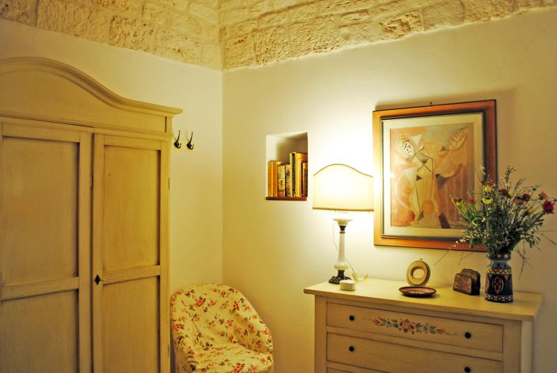 'la Quercia' (the Oak tree) - Image 1 - Alberobello - rentals