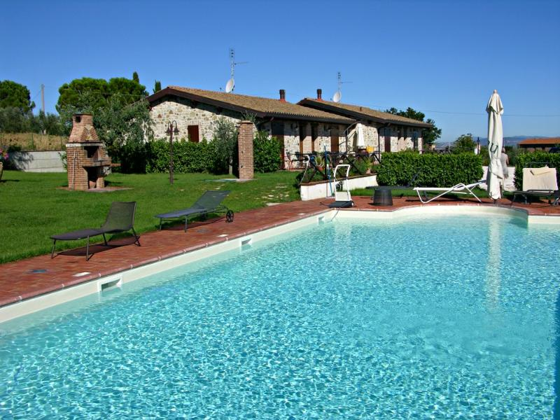 apartments in villa near to Marsciano 818 - Image 1 - Marsciano - rentals