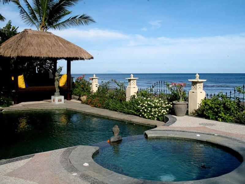 villa kupu kupu lovina beach - Image 1 - Candi Kuning - rentals