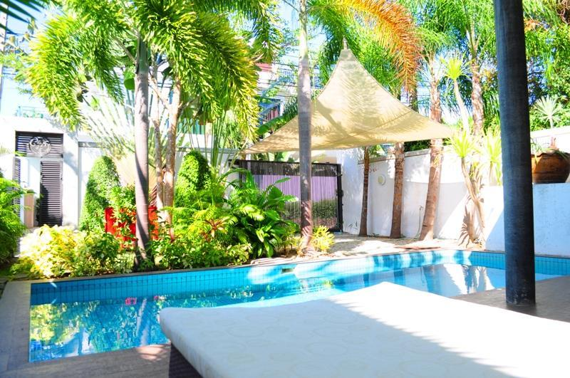 2 BDR Luxury private pool villa in Naiharn - Image 1 - Kata - rentals