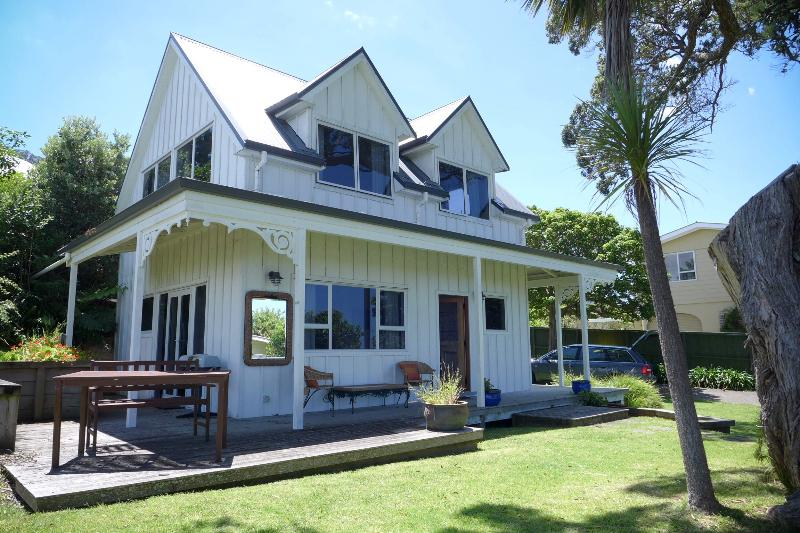 The Paku Cottage - NZ Tairua Paku Beach Cottage - Tairua - rentals