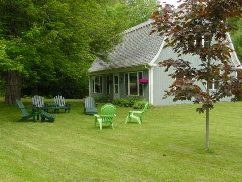 Starry Nights Cottage - Starry Nights Cottage- Bayside Village, Northport - Northport - rentals