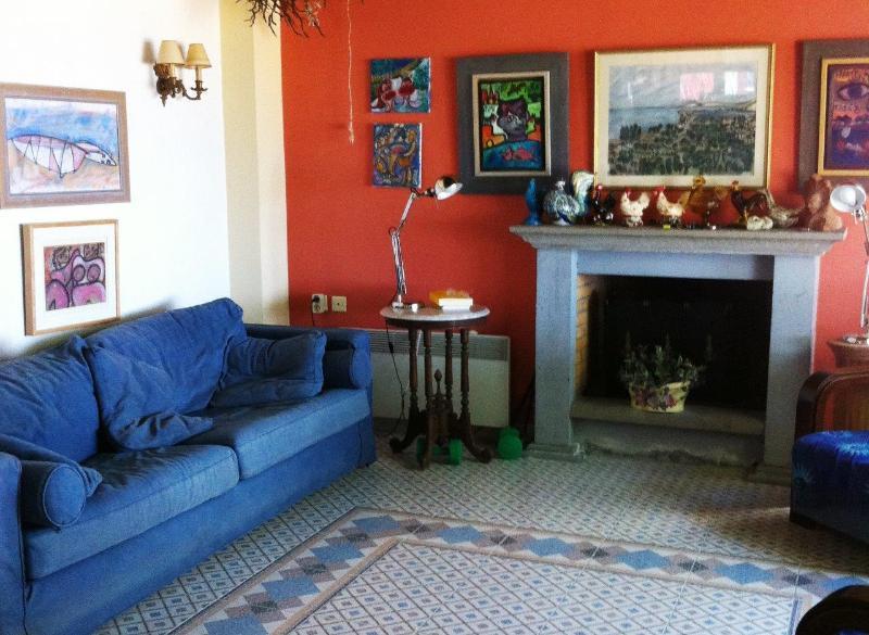Volpetta vacation house - Image 1 - Lefkas - rentals