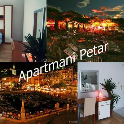 Studio Apartment Petar A5 Hvar - Image 1 - Hvar - rentals