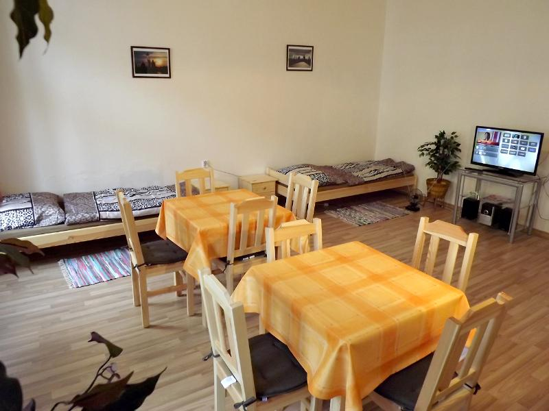 Mánesova Apartment (60 sqm, Vinohrady) - Image 1 - Prague - rentals