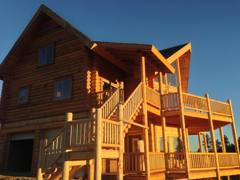 Create memories to last a life time in this Luxury Rocky Mountain Cabin! - Luxury Mountain Home,4Bd/5B**SKI SPECIALS@$995/wk* - Pagosa Springs - rentals