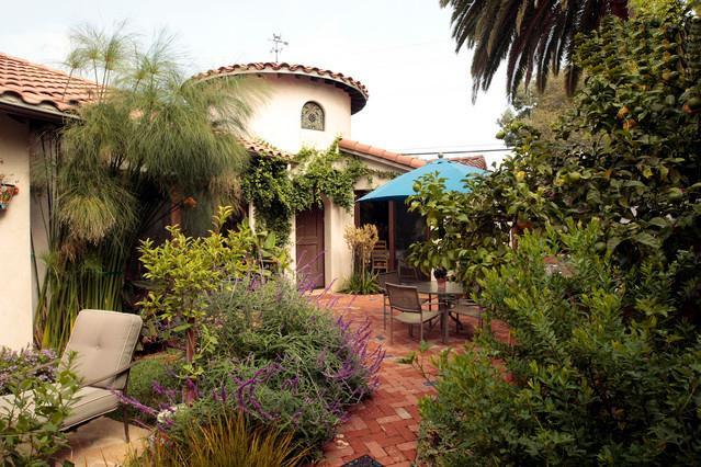 Entrance to paradise - Venice Beach Estate with Pvt. Spa Bath & Bikes - Los Angeles - rentals