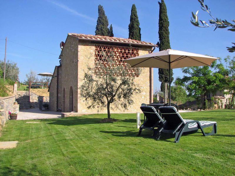 San Gimignano - 80847002 - Image 1 - San Gimignano - rentals