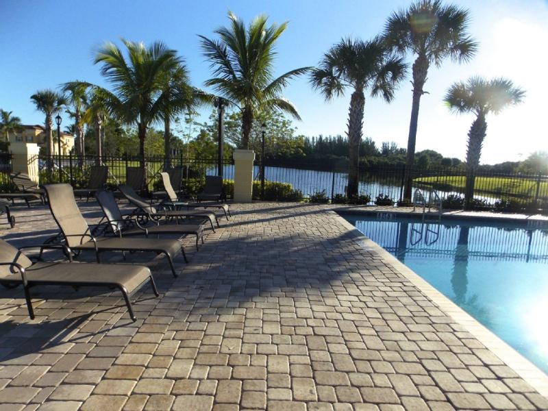 Furnished 3 Bed/ 2.5 Bath Condo | Sail Harbour - Image 1 - Fort Myers - rentals