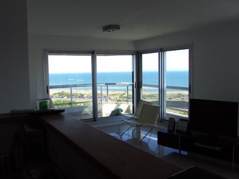 Living - Quartier del Mar - Parada 10 Brava - Punta del Este - rentals
