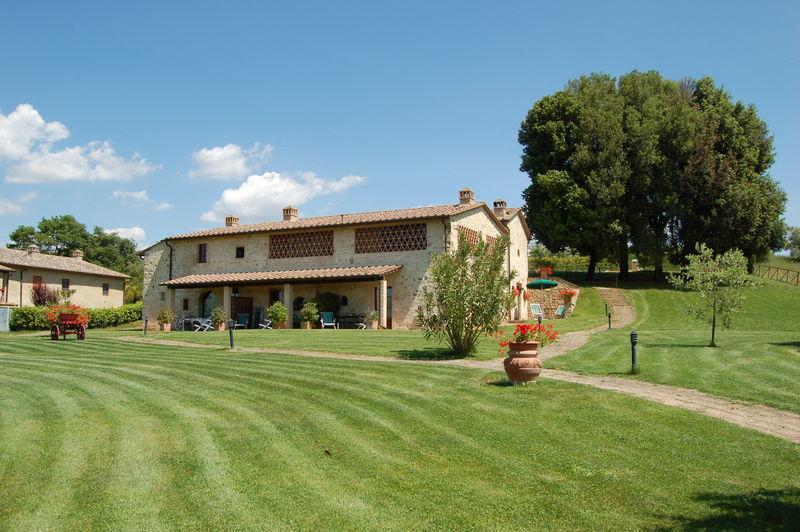 Sant'appiano - 82377003 - Image 1 - Poggibonsi - rentals
