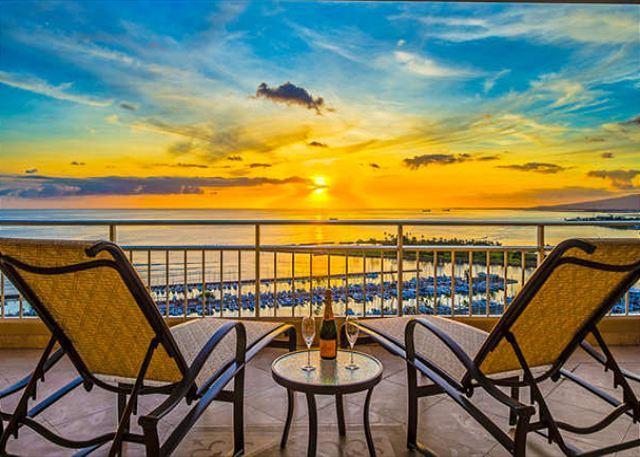 Ilikai 26th Floor Penthouse - Image 1 - Honolulu - rentals