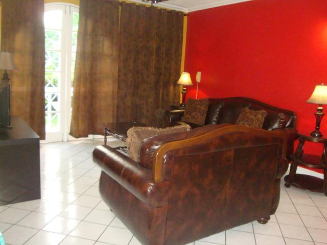 Executive 1 bedroom apt. - Image 1 - Kingston - rentals
