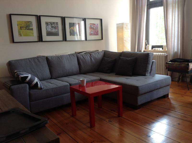 Relax after a day of sightseeing - Stay close to Potsdamer Platz - Berlin - rentals