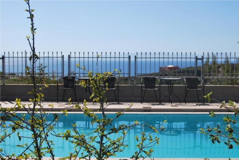 Achilleas Suite - Pool - Achilleas Suite in Akrotiri, Chania, Crete - Chania - rentals