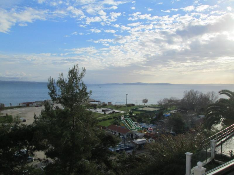 Apartman Ivo Beautiful Accommodation By The Sea - Image 1 - Split - rentals