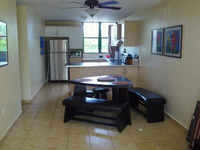 5401 Kit and Dining Room - Awesome Aquatika 5401 w/ Rainforest Tour! - Loiza - rentals