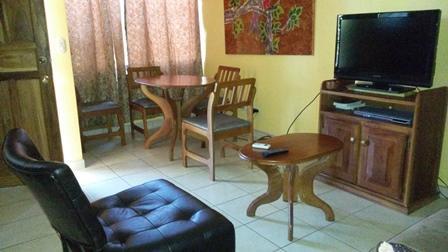 Beautiful condo for rent near the ocean Coco Beach - Image 1 - Ciudad Colon - rentals