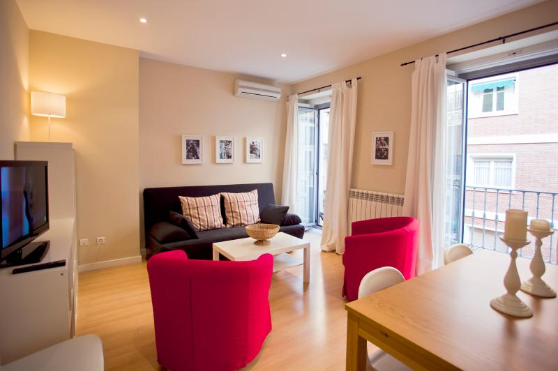 Fully Equipped & Fully Serviced - Image 1 - Madrid - rentals