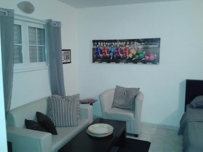 Comfortable studio near the seashore - Image 1 - Tel Aviv - rentals