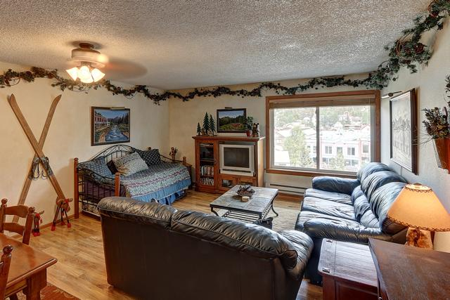Ski in downtown Breckenridge #110 - Image 1 - Breckenridge - rentals