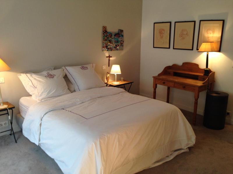 1st Bedroom - (150m²) Mega Luxury Apartment Eiffel tower - Paris - rentals