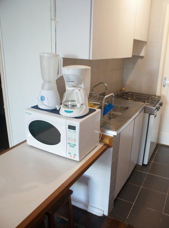 Ipanema apartment near beach / I-19 - Image 1 - Rio de Janeiro - rentals