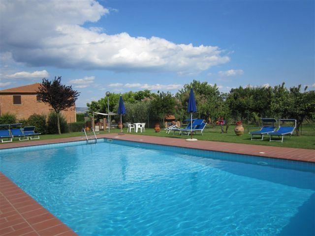 Cortona - 15673002 - Image 1 - Cortona - rentals