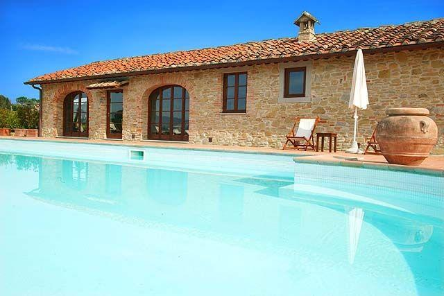 Borgo San Lorenzo - 15994007 - Image 1 - Piazzano - rentals