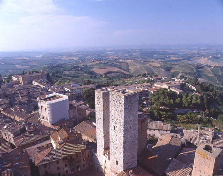San Gimignano - 16005001 - Image 1 - San Gimignano - rentals