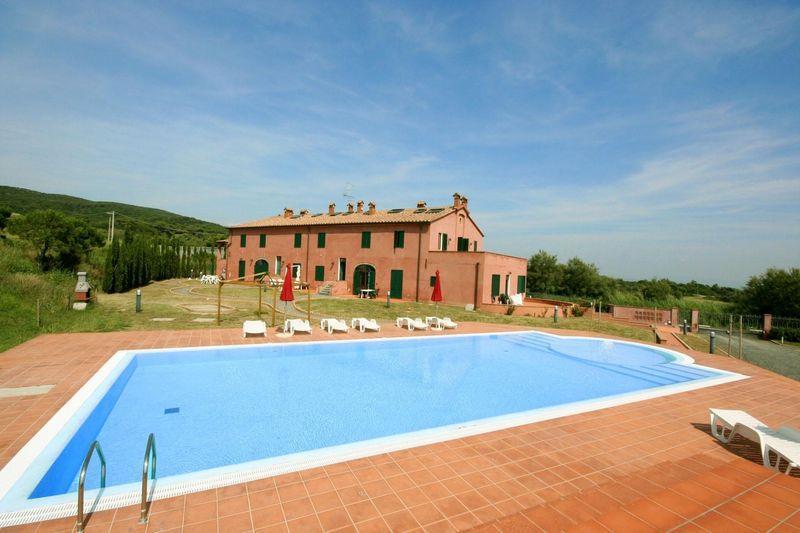 Castiglioncello - 22554009 - Image 1 - Castiglioncello - rentals
