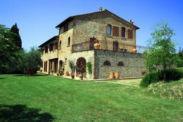 5 bedroom Villa in Montespertoli, Tuscany, Italy : ref 2266226 - Image 1 - Montespertoli - rentals