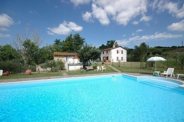 Rignano Sull'arno - 33818003 - Image 1 - Rignano sull'Arno - rentals