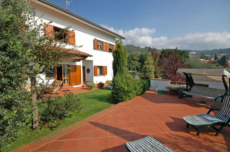 Montecatini Terme - 33839001 - Image 1 - Montecatini Terme - rentals
