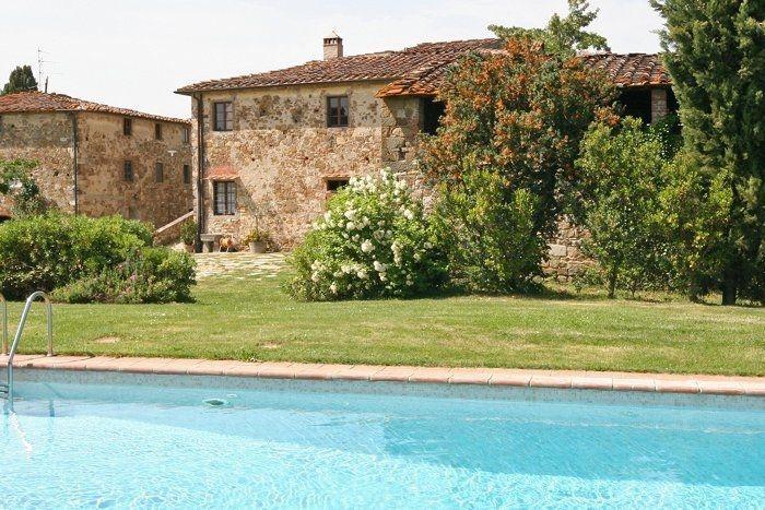 Greve In Chianti - 43138002 - Image 1 - Greve in Chianti - rentals