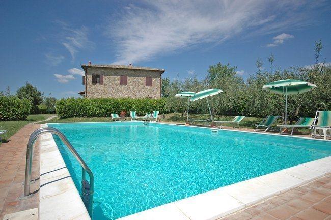 San Gimignano - 46804005 - Image 1 - San Gimignano - rentals