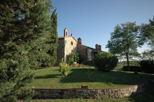 Gaiole In Chianti - 47041002 - Image 1 - Gaiole in Chianti - rentals