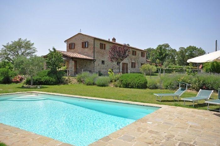 Montecchio - 64293001 - Image 1 - Montecchio - rentals