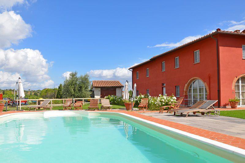 Montelupo Fiorentino - 65648007 - Image 1 - Montelupo Fiorentino - rentals
