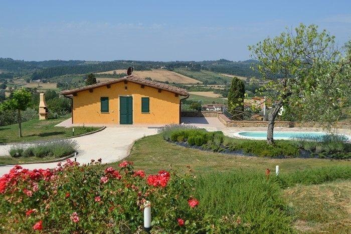 Fontanella - 66000001 - Image 1 - Monterappoli - rentals