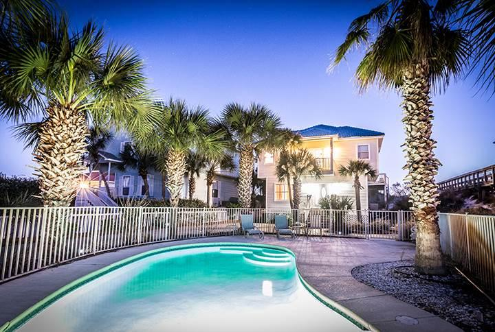 Sandtrap by the Sea - Image 1 - Miramar Beach - rentals