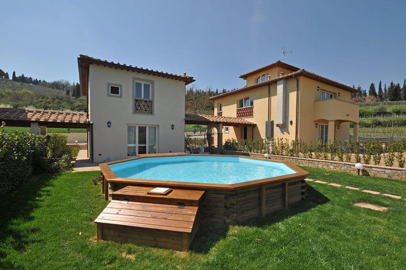 Greve In Chianti - 79326001 - Image 1 - Greve in Chianti - rentals