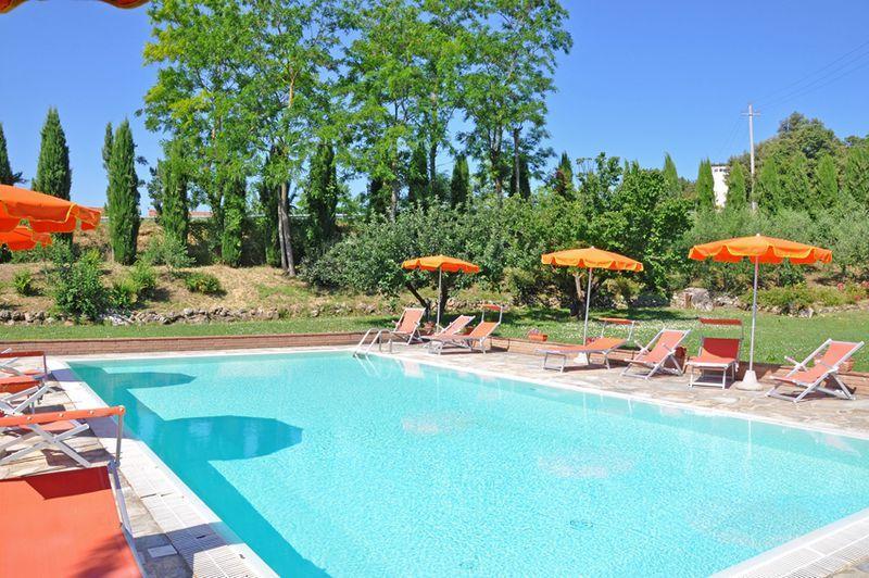 San Gimignano - 81421002 - Image 1 - San Gimignano - rentals