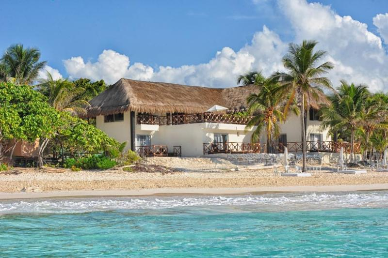 - Hacienda Paraiso - Tulum - rentals