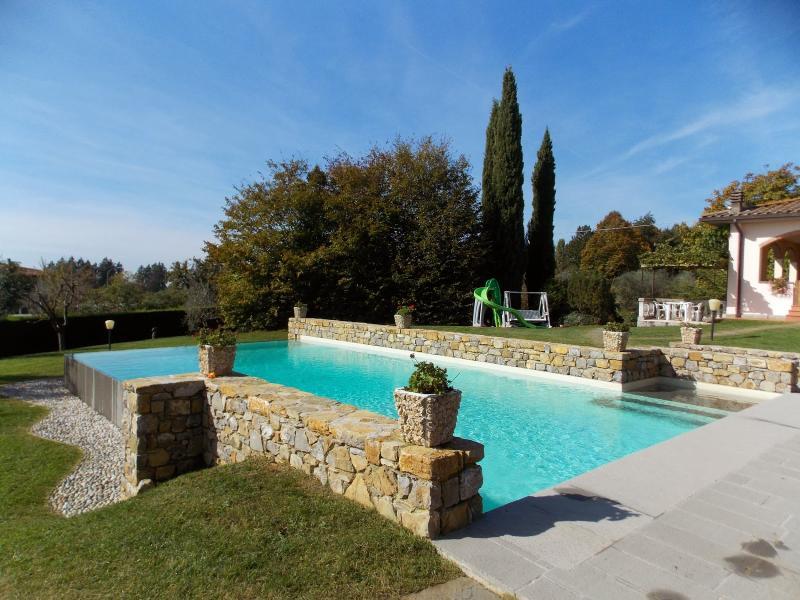 Villa il Roveto - Image 1 - Vicchio - rentals